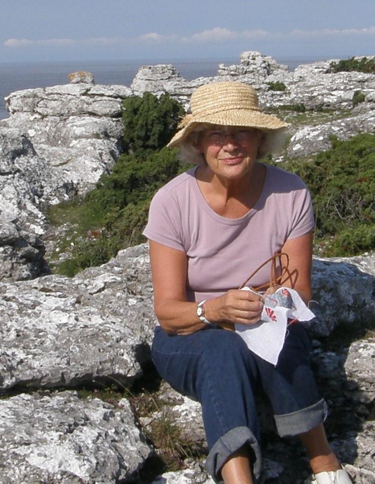 Elisabeth Amdisen