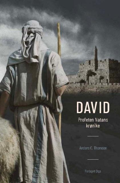 David Profeten Natans Krønike