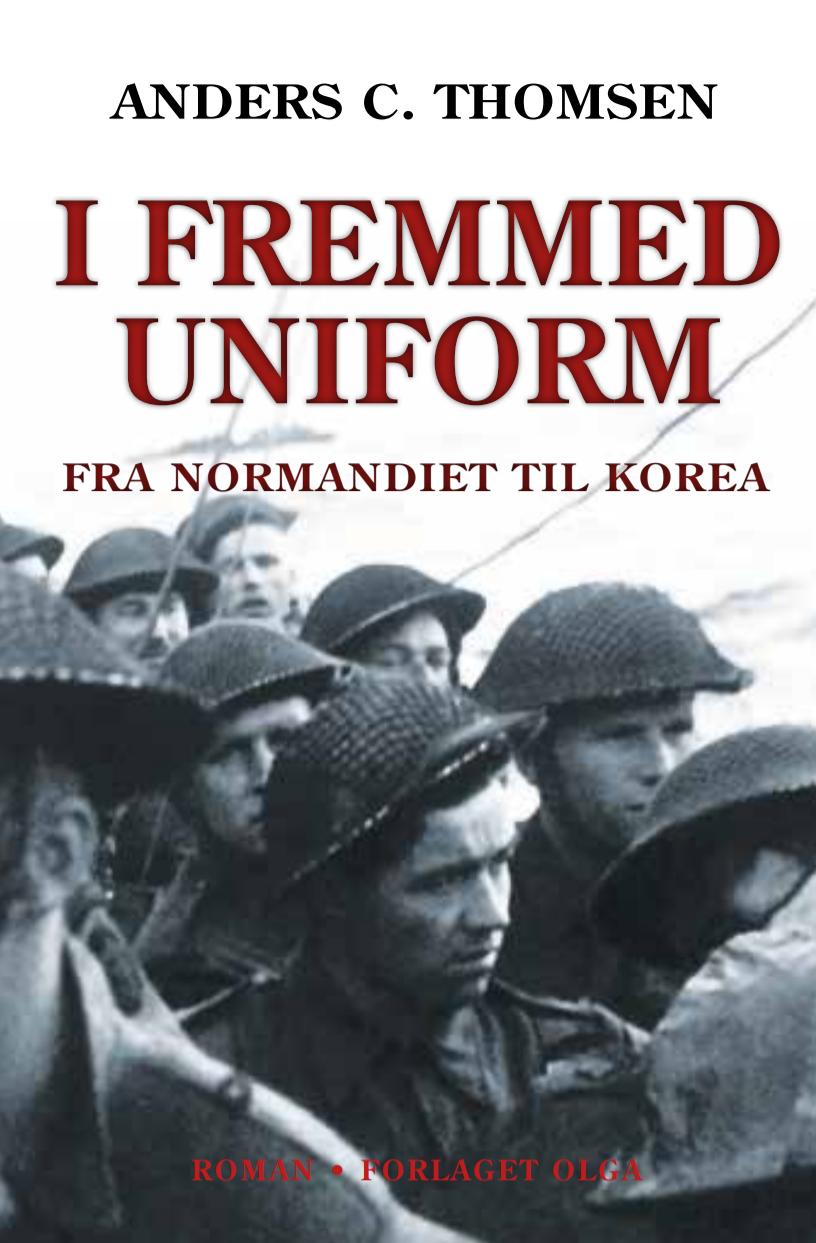 I fremmed uniform